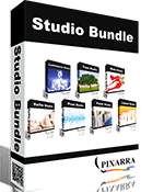 Pixarra Studio Bundle